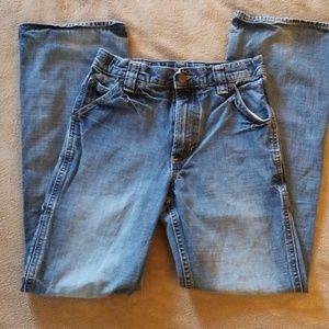 Gap Kids 1969 Carpenter Jeans